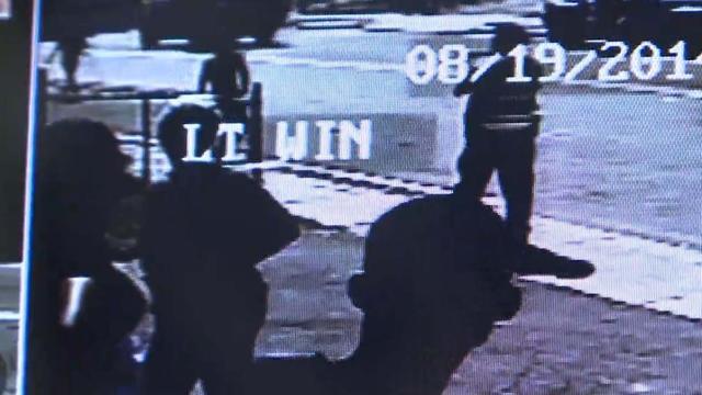 Hartford Police Stun Teen With Taser