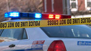 Two fatally shot in Baltimore