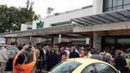 Hundreds pack Columbia Whole Foods for grand opening [Video]