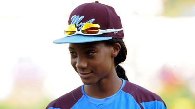 Mo'ne Davis: Is she great only by defeating boys?