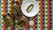 Snackcrafting: A recipe for Briny Old Bay Beans