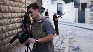Related story: Family, friends of James Foley say war zones called to the journalist