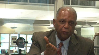 Schools CEO on controversial expenses [Video]