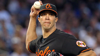 Ubaldo Jimenez disappointed in bullpen demotion, but 'no time to be selfish'