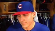 Rizzo defends Wrigley grounds crew