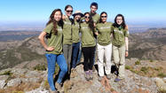 CV grad travels to South Africa for animal conservation program