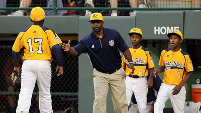 From sandlot to big shots: JRW all about tradition
