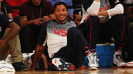 Team USA and Derrick Rose face tough decisions ahead