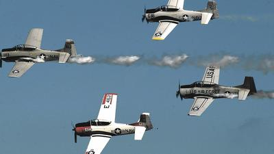 Soaring entertainment at the Lehigh Valley AirShow