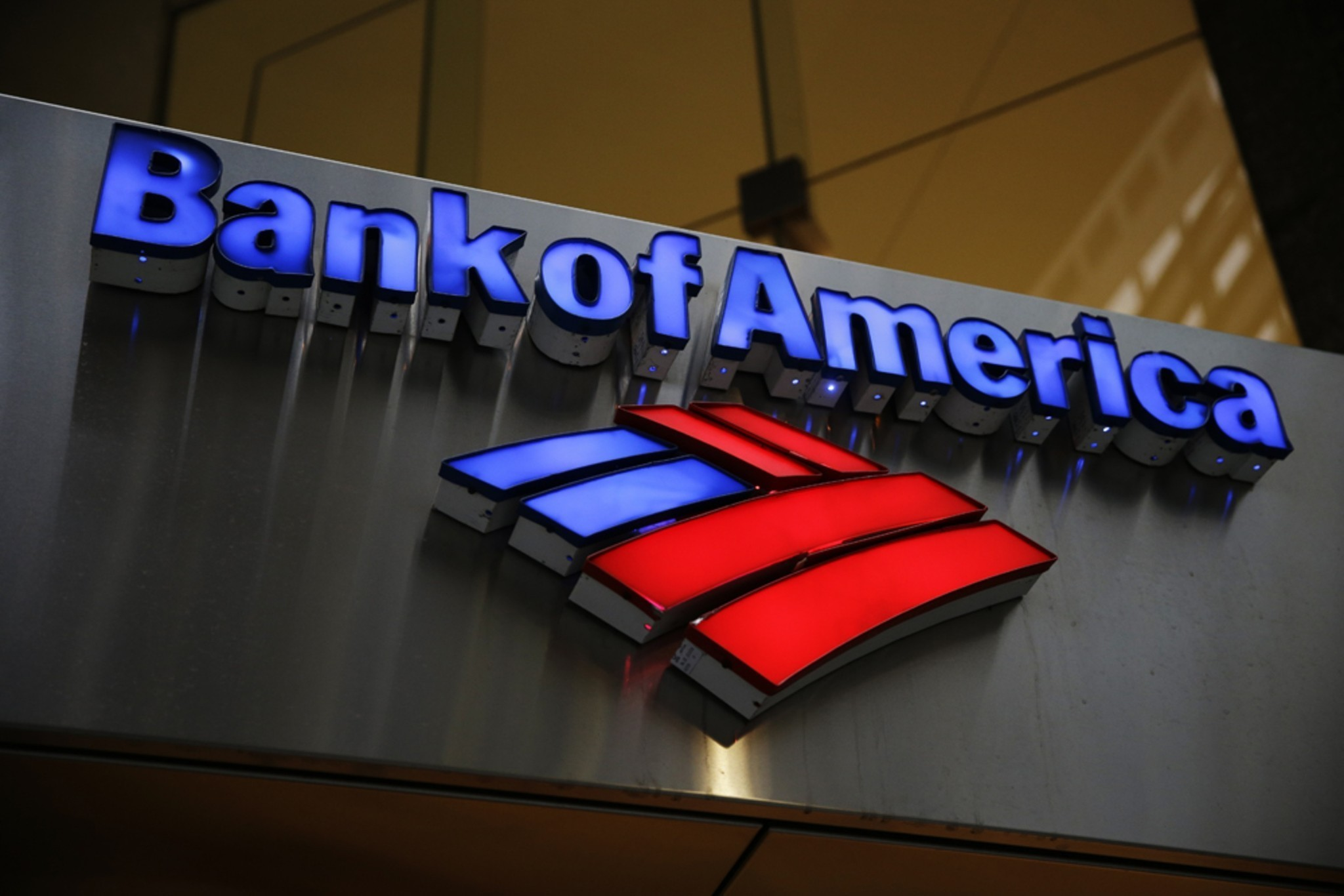 Bank of America to pay record billion to settle mortgage