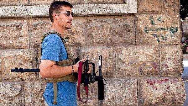 British Muslims urge cooperation in James Foley murder hunt