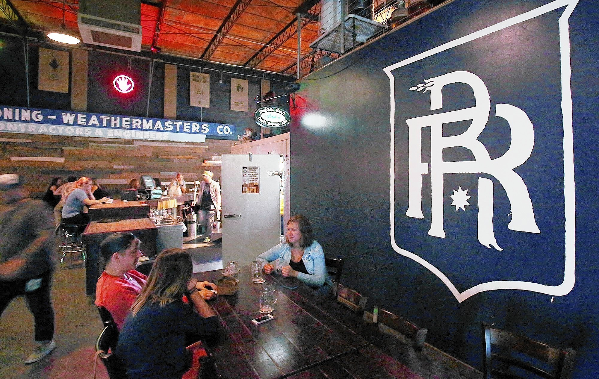 Top craft beer orlando orlando sentinel for Best craft beer club