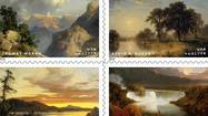 New Forever Stamp designs