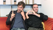 Mark Duplass and Charlie McDowell protect 'The One I Love'