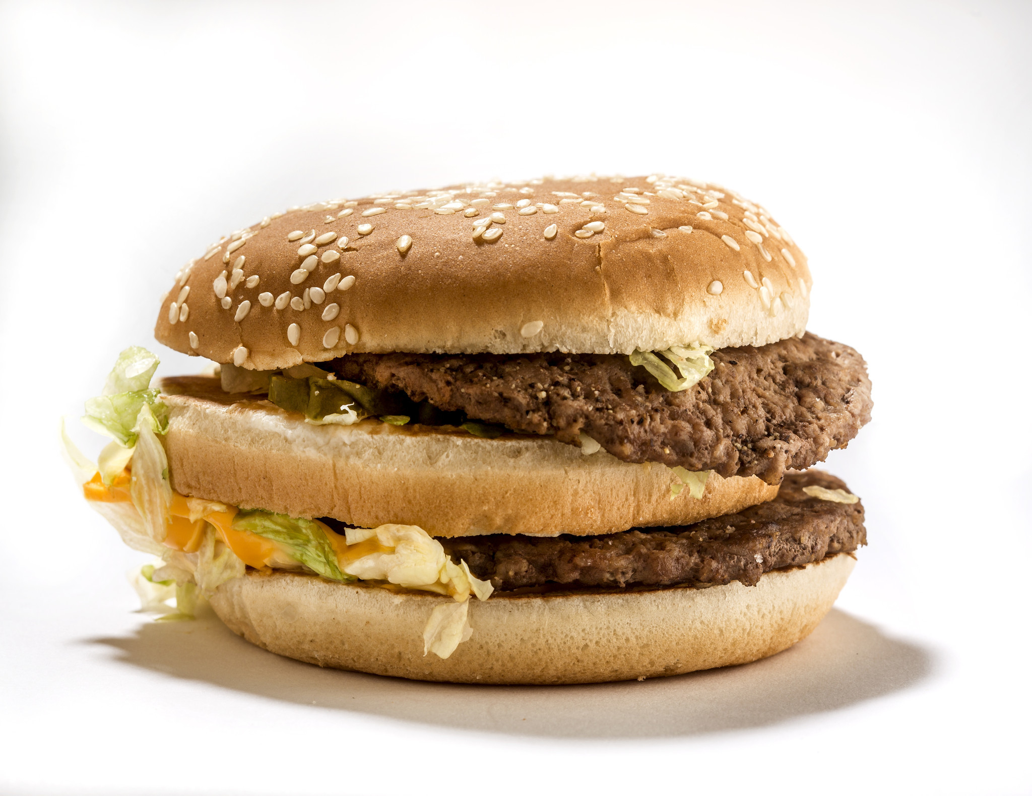 Ericagail rex ray am i the last person to know - Fast good cuisine big mac ...