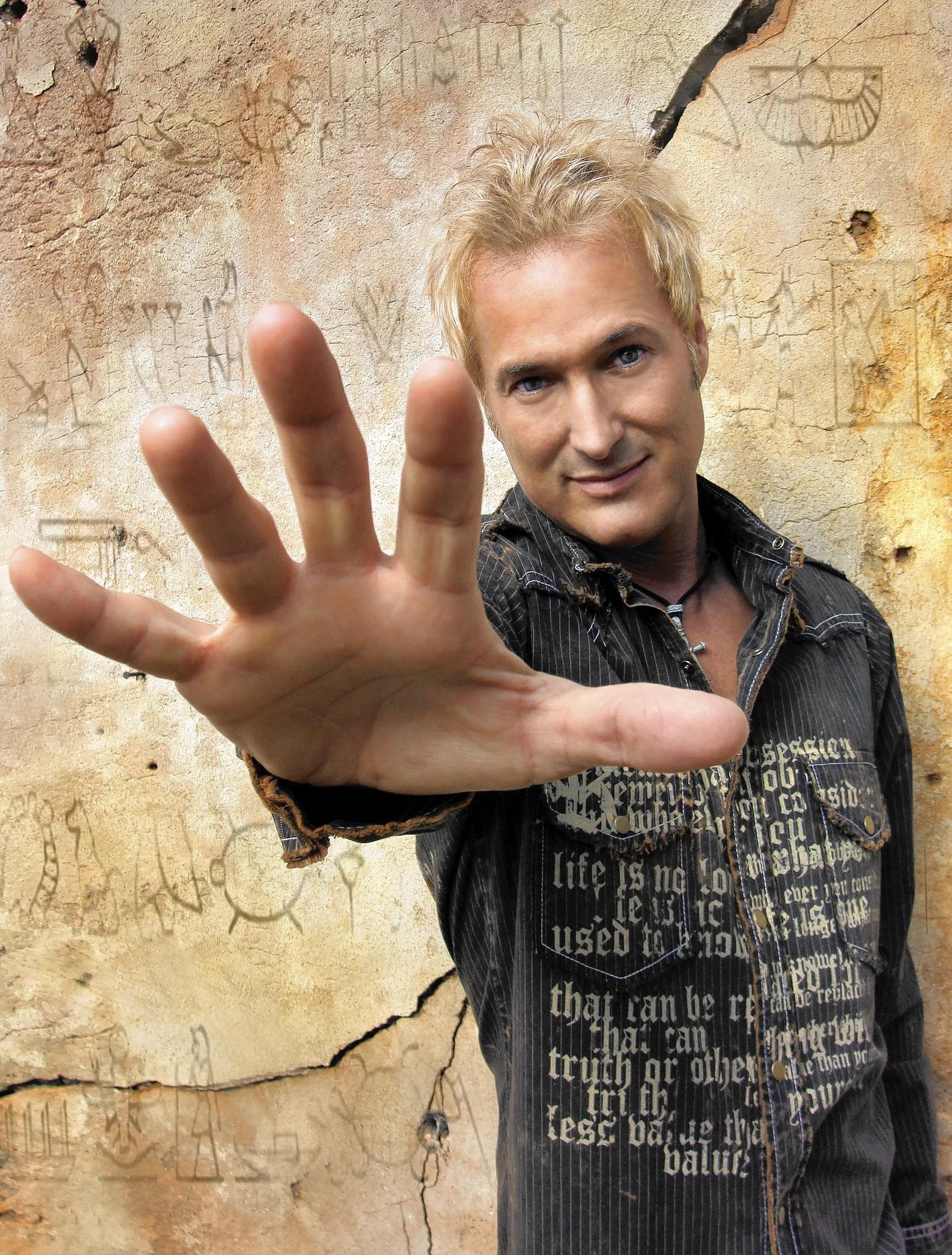 Illusionist Kevin Spencer will do two shows at The American Theatre in Hampton on Saturday.
