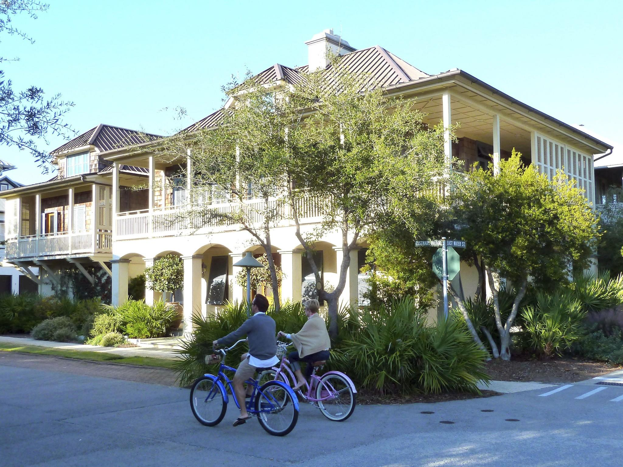 Florida panhandle destinations sunsets beaches are part for Coastal towns in florida