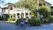 Coastal towns picture perfect on the Florida Panhandle