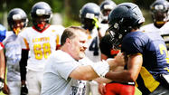 Catonsville High football prepares for season [Video]