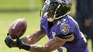 Ravens will be without top three corners Saturday against Redskins
