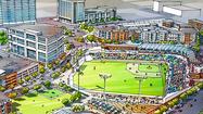 Hartford Panel Hears Plans For Ballpark Development