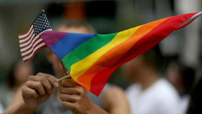 Same-sex marriage ban struck down in Florida federal court