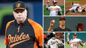With postseason in sight for Orioles, five things to watch