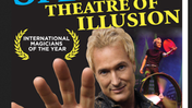 Video: Kevin Spencer Theater of Illusion