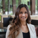 Gabriela Rojo, Director of Catering Sales & Conference Services