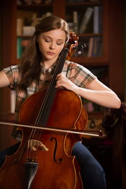 """<i> 0.5 stars (out of four)</i><br> <b>What we said:</b> """"Cello pudding."""" <i>-- Matt Pais </i><br><br><a target=""""_blank"""" href=""""http://www.redeyechicago.com/entertainment/movies/redeye-the-appalling-if-i-stay-is-cello-pudding-20140820,0,7171551.column""""<b>Click here for our full review</a>"""