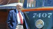Carvey G. Davis Jr., streetcar operator