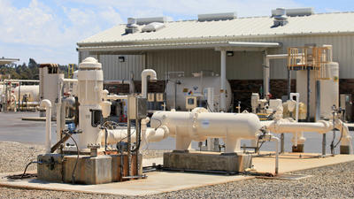 Water districts scramble to find own sources