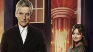 TV review: Older 'Doctor Who,' new bag of tricks