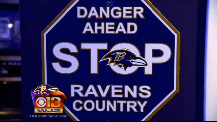 Forbes ranks Ravens fans among best in the NFL [Video]