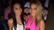 Steam: a new Miami nightclub