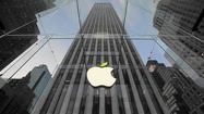 Apple iPhone 6 screen snag leaves supply chain scrambling