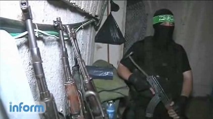 Exclusive: Militants, weapons transit Gaza tunnels despite Egyptian crackdown [Video]