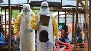 World Health Organization warns of 'shadow zones' - hidden cases in Ebola outbreak