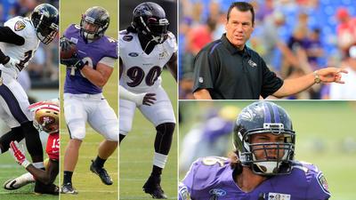 Nickel Package: Five Things to Watch in the Ravens' preseason game vs. Redskins
