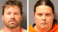 Sheriff: Couple lured Amish girls with dog to enslave them