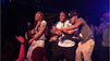 King Louie performs 'To Live and Die in Chicago' with Chance the Rapper