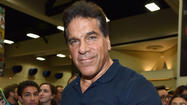 How Lou Ferrigno stays Hulk-ripped at 62