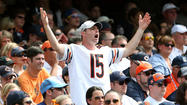 Bears fans to pay most for wins--but they only rank 10th?