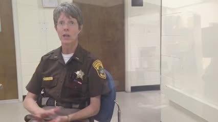 Video: Newport News jail renovations planned