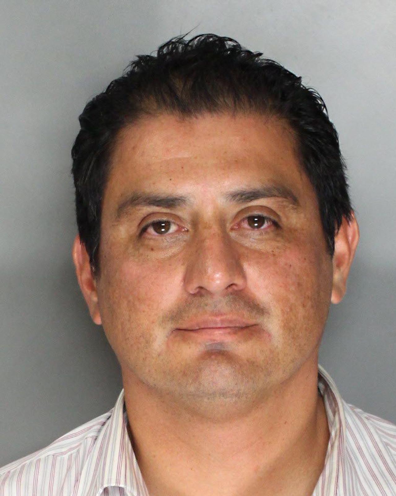 California Sen Ben Hueso Arrested On Suspicion Of Drunk