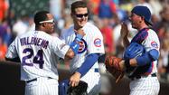 Cubs 4, Orioles 1