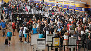 Fliers question BWI, Southwest response to long summer lines
