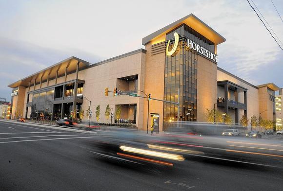 Maryland Live Casino At Arundel Mills Mall And Horseshoe