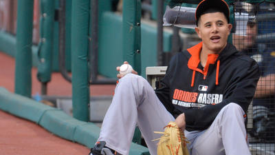Orioles can overcome Machado being out for the rest of the season