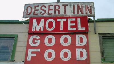 Changes on menu at Desert Inn in Yeehaw Junction